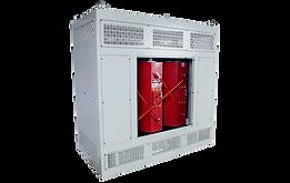 Transformador a Seco - IP21