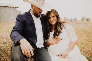 Johnson Maternity Shoot 2020