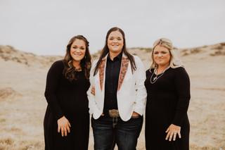 Kelsey & Janet Wedding 2020