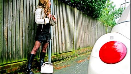 Gender Dysphoric Teen Girls in Sweden turn to prostitution amidst mental health collapse