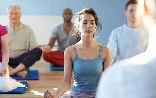 Atelier Yoga et Méditation