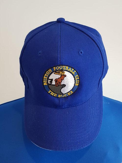 Buxton FC Caps