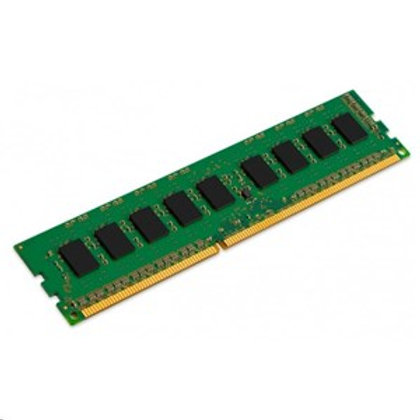 KINGSTON 8GB DDR3 1600MHZ LOW VOLTAGE MODULE