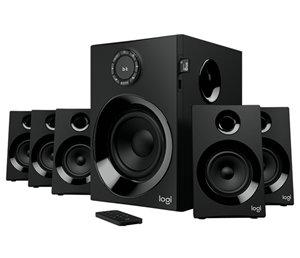 Logitech Z607 5.1 Surround Sound with Bluetooth