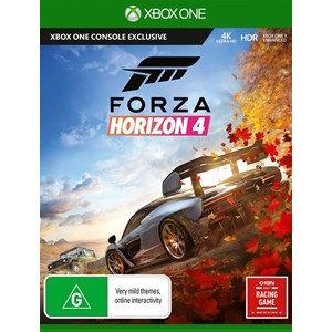 XBOX ONE FORZA HORIZON 4 STD