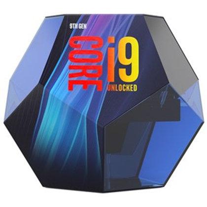 Intel Core i9-9900k 3.6-5GHz 8 Core Processor - LGA1151v2 - No fan