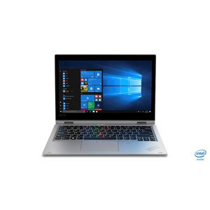 """LENOVO L390, I5-8265U, 16GB, 512GB SSD, UHD620, 13.3"""" TOUCH, 9560AC+BT5, WIN10PR"""