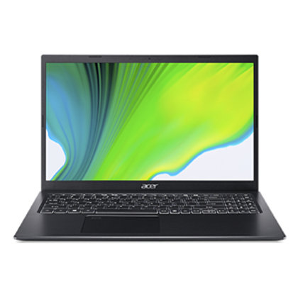 "Acer A515-56 15.6"" i5-1135G7 8GB 512GB SSD Iris XE gfx W10Home"