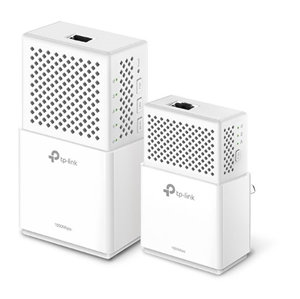 TP-Link WPA7510KIT AV1000 Powerline Kit Wireless-AC750