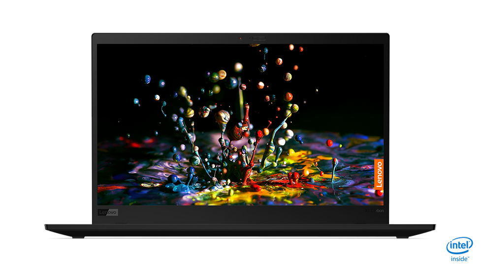 LENOVO X1 CARBON GEN7, I5-8265U, 16GB, 256GB SSD, UHD620, 14.0'' FHD BLK, AC9560