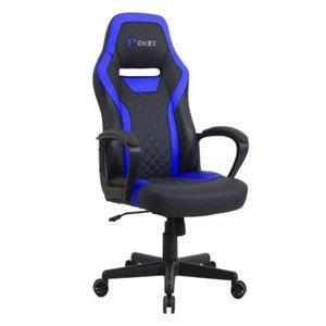 ONEX GX1 Series Office/Gaming Chair - Black/Navy