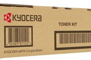 Kyocera TK-5244M Magenta Toner