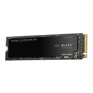 WD Black PCIE M.2 2280 3D NAND SSD 1TB