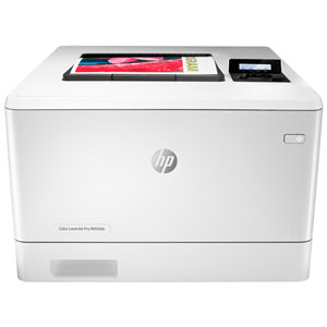 HP LaserJet Pro M454dn 27ppm Colour Laser Printer