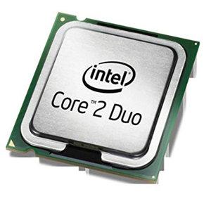 Intel Core 2 Duo E7400 2.8Ghz 3MB Dual Core Processor LGA775 no fan