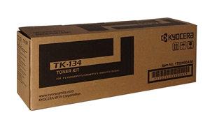 Kyocera TK-134 Black Toner