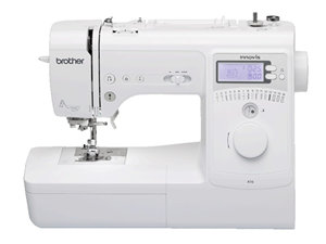 Brother A16 Electronic Home Sewing Machine