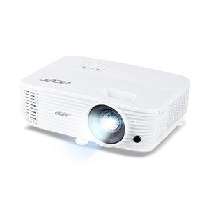Acer P1155 SVGA 800x600 DLP 4000lm 4:3 120Hz Projector