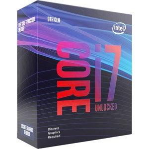 INTEL CORE I7-9700KF 8 CORES 8 THREADS 3.60 GHZ 12M CACHE LGA 1151 PROCESSOR-NO