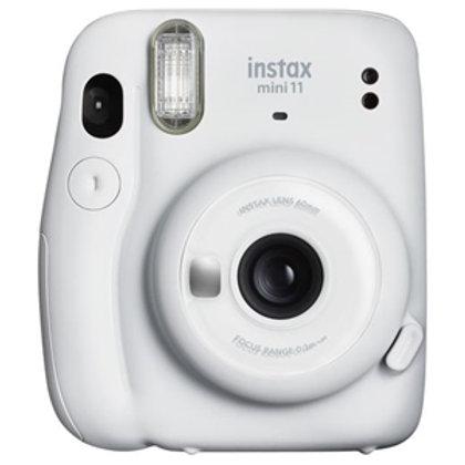 Fujifilm Instax Mini 11 Camera Ice White