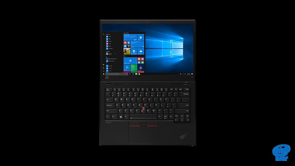 LENOVO THINKPAD X1 CARBON 7TH, I5-10210U, 16GB, 256GB SSD, UHD GRAPHICS, BLACK