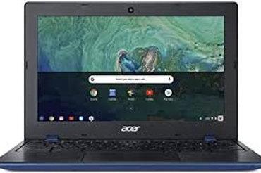 """Acer CB311 Chromebook 11.6"""" Quad N4120 4GB 64GB HDMI rugged Open Box"""