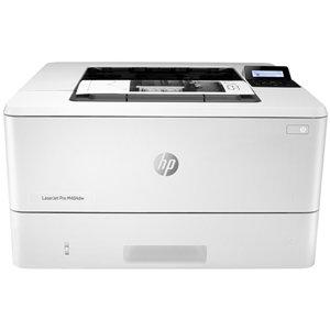 HP LaserJet Pro M404dw 38ppm Mono Laser Printer WiFi