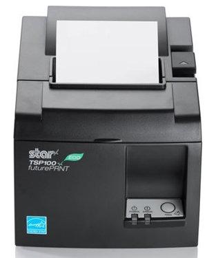 Star TSP143III USB Thermal Receipt Printer