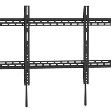 "Brateck 60-100"" Fixed TV Wall Mount Bracket"