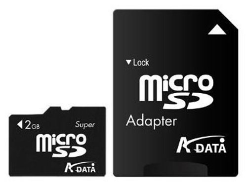 Adata Micro SD to SD Adapter (Bulk)