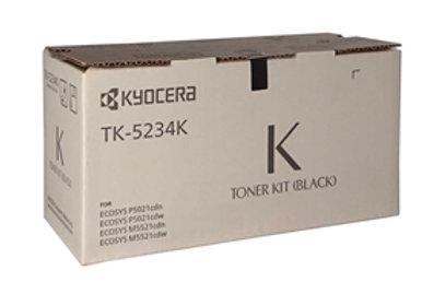 Kyocera TK-5234K Black Toner