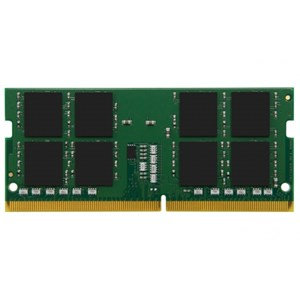 KINGSTON 16GB DDR4 2666MHz Single Rank SODIMM
