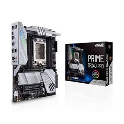 ASUS PRIME TRX40-PRO AMD TRX40 ATX 8XDDR4-4666 PCI-E4.0 SATA3 M.2 RAID MOTHERBOA