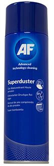 AF Super Duster High Pressure Airduster - 300ml
