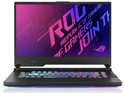 "ASUS GL512LU-HN203T 15.6"" FHD 144Hz i7-10750H 16GB 512GB GTX1660TI W10"
