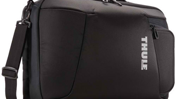 "THULE ACCENT LAPTOP BAG FOR 15.6"" BLACK"