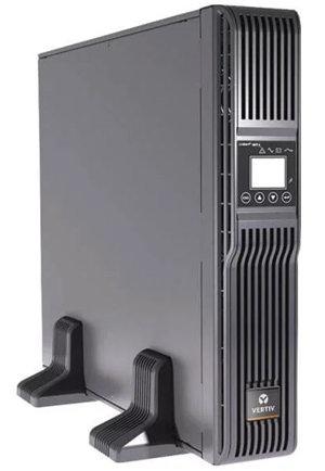 Liebert UPS GXT4-1500RT-230 On Line UPS Rack/Tower 1.5kVA/1350W