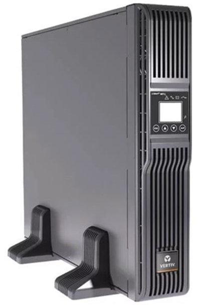Liebert UPS GXT4-2000RT-230 On Line UPS Rack/Tower 2kVA/1800W