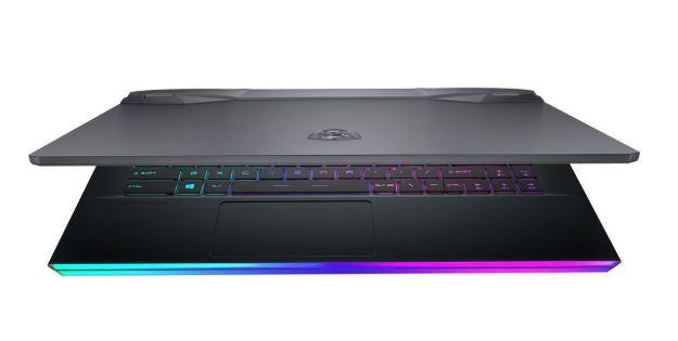 "MSI GE66 Raider RTX 2070 Gaming Laptop 15.6"" FHD 240Hz UltraFast screen Intel i7"