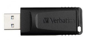 Verbatim Store'n'Go Slider USB 2.0 Flash Drive 16GB
