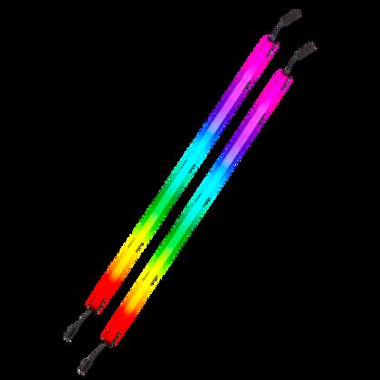 CORSAIR ICUE LS100 SMART LIGHTING STRIP EXPANSION KIT 450MM
