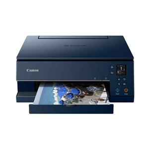 Canon PIXMA TS6365 15ipm/10ipm Inkjet MFC Printer Navy