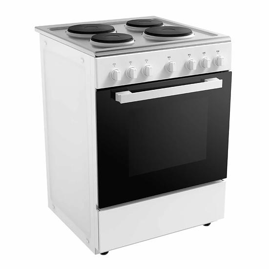 Midea 60cm Hot Plate Cooktop Freestanding Stove 24DME4H109