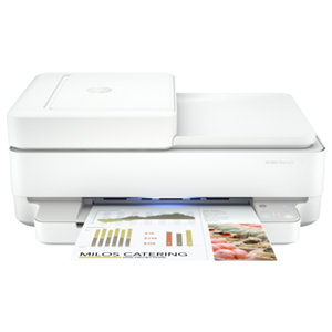 HP ENVY Pro 6420 10ppm Inkjet MFC Printer