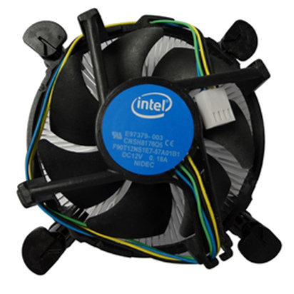 Geniune INTEL Socket 1151 CPU Cooler