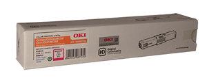 OKI 44469726 Magenta Toner