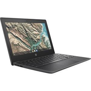 "HP Chromebook 11 G8 EE 29.5 cm (11.6"") Chromebook - HD - 1366 x 768 - Intel Cele"