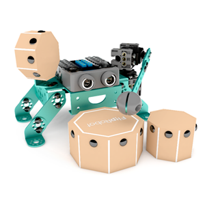 FLIPROBOT E300 LITTLE DRUMMER EXTENSION KIT