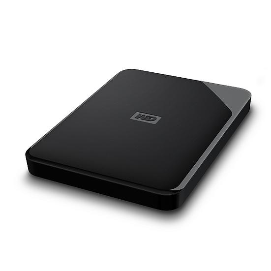 WD ELEMENTS SE PORTABLE 1TB USB 3.0 EXTERNAL HDD