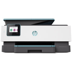 HP Officejet Pro 8028 Inkjet AiO MFC Printer (Oasis colour)